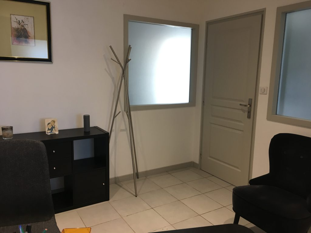 Cabinet intérieur 1