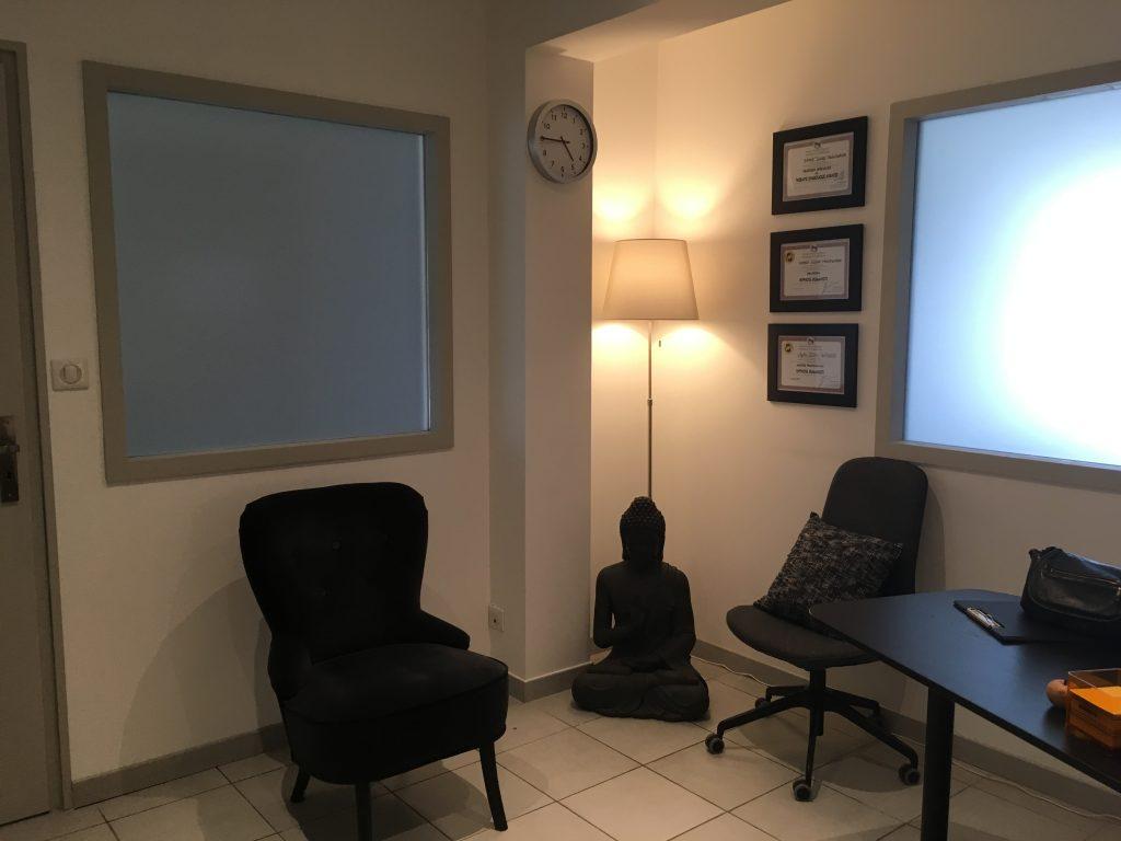 Cabinet intérieur 2