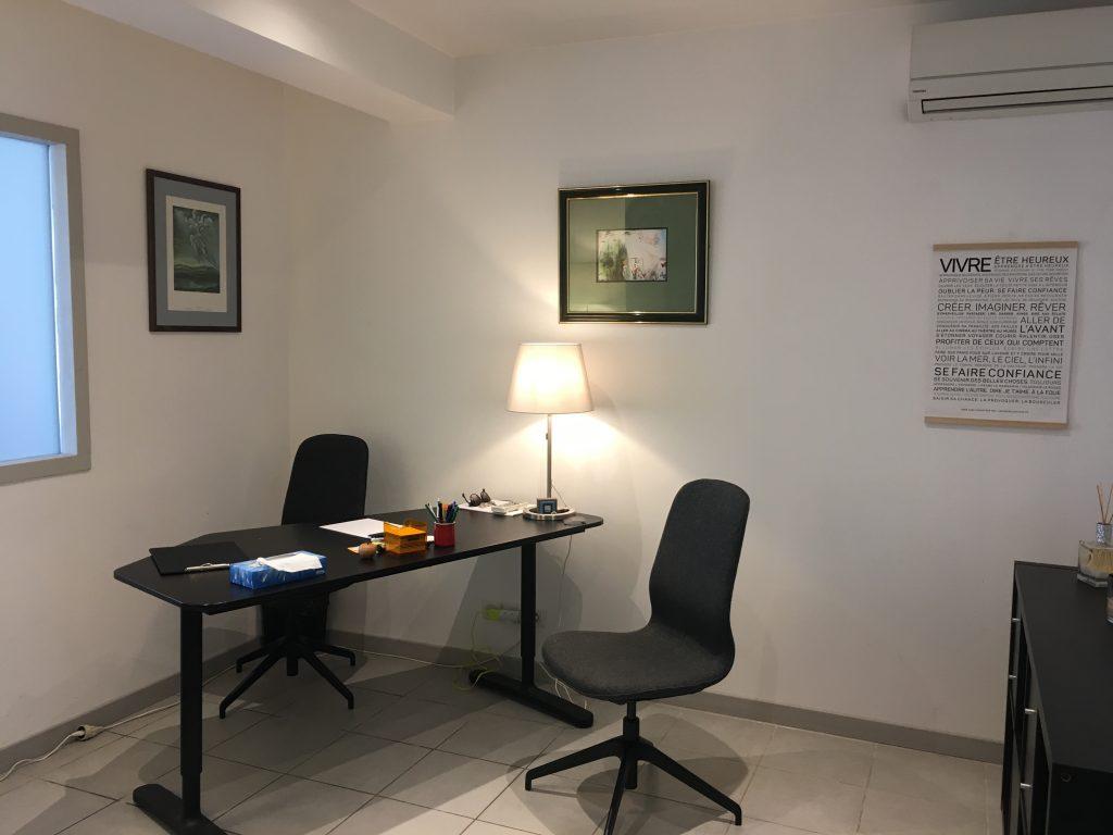 Cabinet intérieur 4